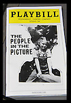 """Guiding Light Paul Anthony Stewart stars in """"The People in the Picture""""- a new musical on Broadway presented by Roundabout Theatre Company at Studio 54, New York City on April 3, 2011. The play started previews on April 1. (Photo by Sue Coflin/Max Photos)"""