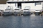 Fairline Luxury Motor Yachts, Ipswich, Suffolk, England, UK