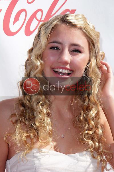 Lia Marie Johnson<br /> at the 3rd Annual Streamy Awards, Hollywood Palladium, Hollywood, CA 02-17-13<br /> David Edwards/DailyCeleb.com 818-249-4998