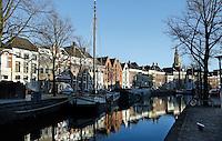 Nederland  Groningen 2016. Het Hoge der A. Foto Berlinda van Dam / Hollandse Hoogte