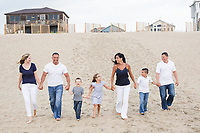 Raneri's OBX Family Shoot