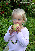 AT05-502z  Picking Apples, PRA