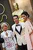 Matthew McConaughey arrives with wife, Camila Alves and mom<br /> 86TH OSCARS<br /> The Annual Academy Awards at the Dolby Theatre, Hollywood, Los Angeles<br /> Mandatory Photo Credit: &copy;Dias/Newspix International<br /> <br /> **ALL FEES PAYABLE TO: &quot;NEWSPIX INTERNATIONAL&quot;**<br /> <br /> PHOTO CREDIT MANDATORY!!: NEWSPIX INTERNATIONAL(Failure to credit will incur a surcharge of 100% of reproduction fees)<br /> <br /> IMMEDIATE CONFIRMATION OF USAGE REQUIRED:<br /> Newspix International, 31 Chinnery Hill, Bishop's Stortford, ENGLAND CM23 3PS<br /> Tel:+441279 324672  ; Fax: +441279656877<br /> Mobile:  0777568 1153<br /> e-mail: info@newspixinternational.co.uk