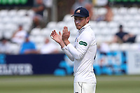 Tom Westley of Essex, who will only play in the first two days of the match during Essex CCC vs Middlesex CCC, Specsavers County Championship Division 1 Cricket at The Cloudfm County Ground on 26th June 2017