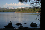 Ice House Reservoir, Eldorado National Forest