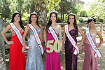 2014 NEW Miss Diamond Bar and Court Photos
