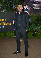 Bobby Cannavale at the Los Angeles premiere of &quot;Jumanji: Welcome To the Jungle&quot; at the TCL Chinese Theatre, Hollywood, USA 11 Dec. 2017<br /> Picture: Paul Smith/Featureflash/SilverHub 0208 004 5359 sales@silverhubmedia.com