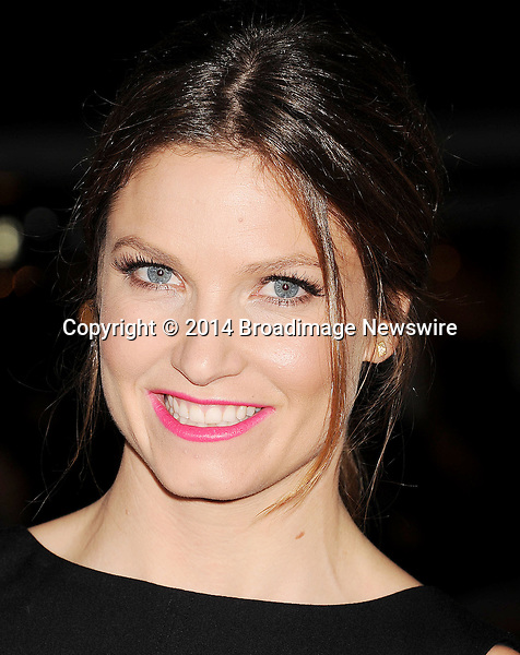 Pictured: Julia Mancuso<br /> Mandatory Credit &copy; Joseph Gotfriedy/Broadimage<br /> &quot;Non-Stop&quot; - Los Angeles Premiere<br /> <br /> 2/24/14, Westwood, California, United States of America<br /> <br /> Broadimage Newswire<br /> Los Angeles 1+  (310) 301-1027<br /> New York      1+  (646) 827-9134<br /> sales@broadimage.com<br /> http://www.broadimage.com