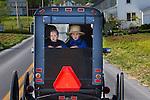 Amish, Lancaster County, Pennsylvania