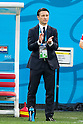 Niko Kovac (CRO), JUNE 12, 2014 - Football / Soccer : FIFA World Cup Brazil 2014 Group A match between Brazil 3-1 Croatia at Arena de Sao Paulo in Sao Paulo, Brazil. (Photo by Maurizio Borsari/AFLO)