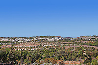 View of Aliso Viejo Community