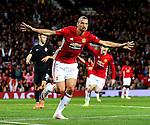 290916 Manchester Utd v FC Zorya Luhansk UEL
