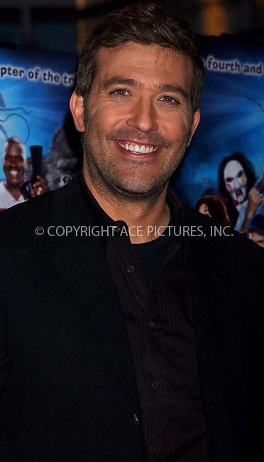 """WWW.ACEPIXS.COM . . . . .  ....NEW YORK, APRIL 10, 2006....Craig Bierko at the """"Scary Movie 4"""" New York Premiere.....Please byline: AJ Sokalner - ACEPIXS.COM.... *** ***..Ace Pictures, Inc:  ..Philip Vaughan (212) 243-8787 or (646) 769 0430..e-mail: info@acepixs.com..web: http://www.acepixs.com"""
