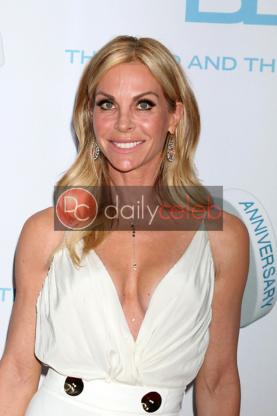 """Cindy Ambuehl<br /> at the """"The Bold and The Beautiful"""" 30th Anniversary Party, Clifton's Downtown, Los Angeles, CA 03-18-17<br /> David Edwards/DailyCeleb.com 818-249-4998"""