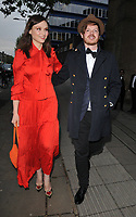 Sophie Ellis-Bextor and Richard Jones at the Save The Children Centenary Gala, The Roundhouse, Chalk Farm Road, London, England, UK, on Thursday 09th May 2019.<br /> CAP/CAN<br /> &copy;CAN/Capital Pictures
