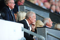 Alan Curtis during the Sky Bet Championship match between Swansea City and Nottingham Forest at the Liberty Stadium in Swansea, Wales, UK. Saturday 14 September 2019