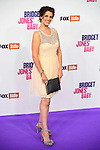 "Ruth Gabriel attends to the premiere of ""Bridget Jones, Baby"" at Kinepolis in Madrid. September 09, Spain. 2016. (ALTERPHOTOS/BorjaB.Hojas)"
