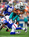2009-11-29 NFL: Dolphins at Bills