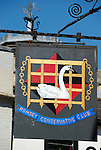 Conservative Club, Romsey, Hampshire, England