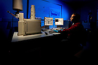 Photography at Center for Optoelectronics and Optical Communications at UNC Charlotte...Photo by: PatrickSchneiderPhoto.com