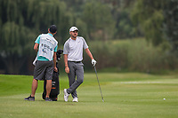 Jordan Smith (ENG) during the 1st round of the BMW SA Open hosted by the City of Ekurhulemi, Gauteng, South Africa. 12/01/2017<br /> Picture: Golffile   Tyrone Winfield<br /> <br /> <br /> All photo usage must carry mandatory copyright credit (&copy; Golffile   Tyrone Winfield)