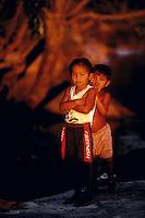 Território Indígena do Rio Negro