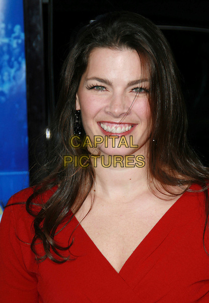 "NANCY KERRIGAN .""Blades of Glory"" Los Angeles Premiere held at Grauman's Chinese Theatre, Hollywood, California, USA..March 28th, 2007.headshot portrait .CAP/ADM/CH.©Charles Harris/AdMedia/Capital Pictures"