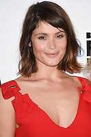 "Gemma Arterton<br /> at the London Film Festival photocall for ""Their Finest"", Mayfair Hotel, London.<br /> <br /> <br /> ©Ash Knotek  D3177  13/10/2016"