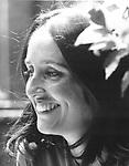Joan Baez 1974..© Chris Walter..