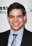 Jeremy Jordan.arriving for the 68th Annual Theatre World Awards at the Belasco Theatre  in New York City on June 5, 2012.