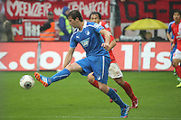05.10.2013: 1. FSV Mainz 05 vs. TSG 1899 Hoffenheim