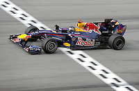 04/03/10 F1 Malaysia