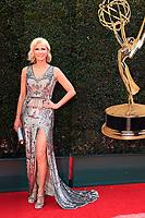 PASADENA - APR 29: Katherine Kelly Lang at the 45th Daytime Emmy Awards Gala at the Pasadena Civic Center on April 29, 2018 in Pasadena, California