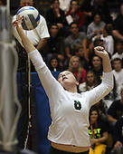 Lake Orion at Oxford, Varsity Volleyball, 10/17/13