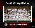 2015-2016 SKHS Football