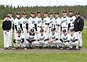 2016-2017 Klahowya Baseball
