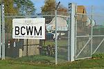 Bentwaters Cold War museum, Bentwaters Park, Rendlesham, Suffolk, England, UK
