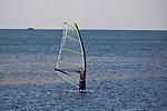 Zatoka Pucka, 2008-06-20. Surfing w Zatoce Puckiej