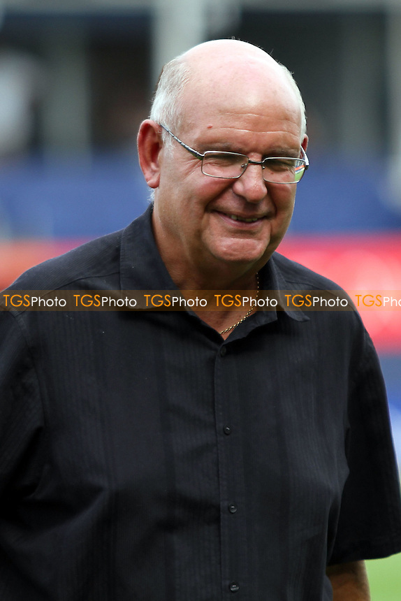 John Still (Manager, Luton Town) - Luton Town vs Royal Antwerp - Pre-Season Friendly Football Match at Kenilworth Road, Luton, Bedfordshire - 26/07/14 - MANDATORY CREDIT: Mick Kearns/TGSPHOTO - Self billing applies where appropriate - contact@tgsphoto.co.uk - NO UNPAID USE