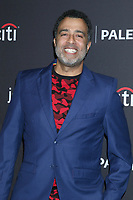 "LOS ANGELES - MAR 20:  Anthony Mendez at the PaleyFest -  ""Jane The Virgin"" And ""Crazy Ex-Girlfriend"" at the Dolby Theater on March 20, 2019 in Los Angeles, CA"