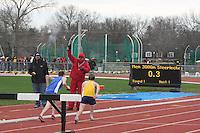 09MORL Mens Steeplechase