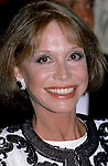 Mary Tyler Moore in <br />1985, New York City.