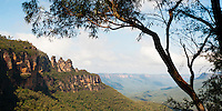 Australia-New South Wales-Blue Mountains