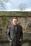 Calder Walton at Christ Church during the Sunday Times Oxford Literary Festival, UK, 16 - 24 March 2013. <br />