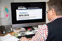 BPS guidance 2019