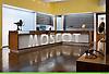 Moscot by Stephan Jaklitsch Design