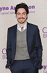 Ben Feldman attending the 14th Annual Chrysalis Butterfly Ball held at a private Mandeville Canyon Estate Los Angeles CA. June 6, 2015