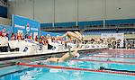 Swim Team Nomination