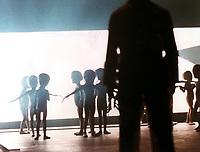 Close Encounters of the Third Kind (1977) <br /> Richard Dreyfuss<br /> *Filmstill - Editorial Use Only*<br /> CAP/KFS<br /> Image supplied by Capital Pictures