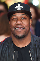 DJ Locksmith (Rudimental)<br /> arrives for the European premiere of &quot;Captain America: Civil War&quot; at Westfield, Shepherds Bush, London<br /> <br /> <br /> &copy;Ash Knotek  D3111 26/04/2016
